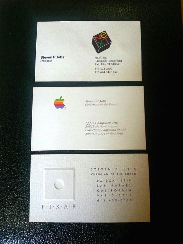 大亮!苹果早期珍贵照片首度曝光