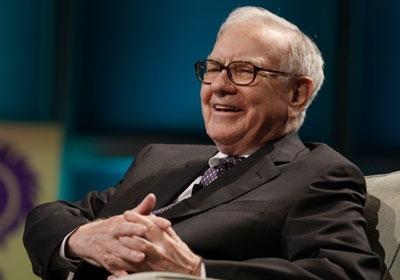 巴菲特致股东信:我最好的投资是什么