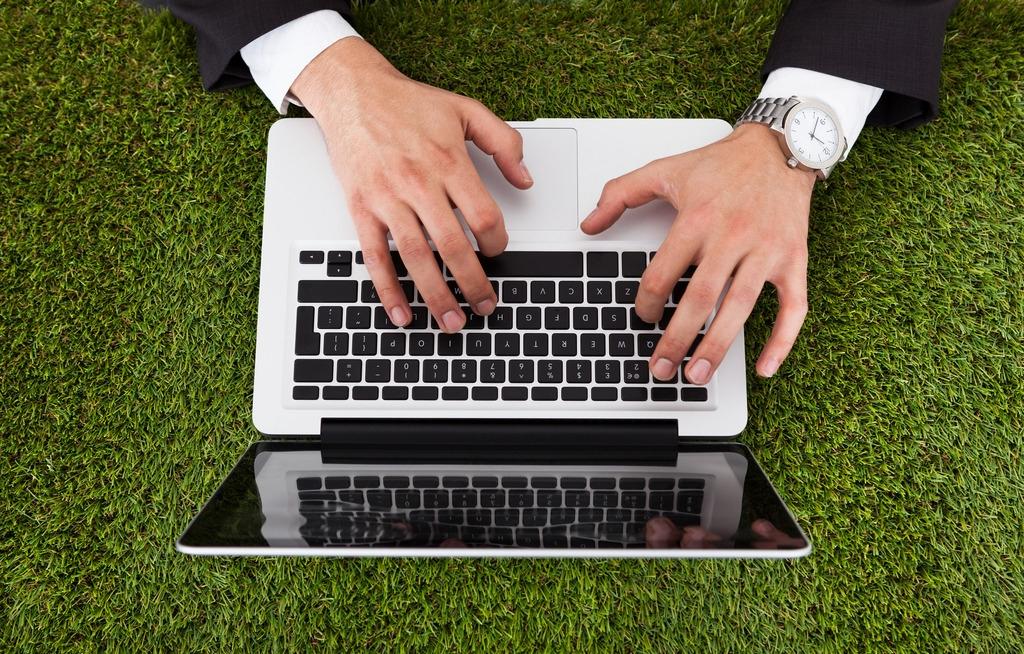 走好第一步!创业者必须上心的三大IP:域名、商标和专利